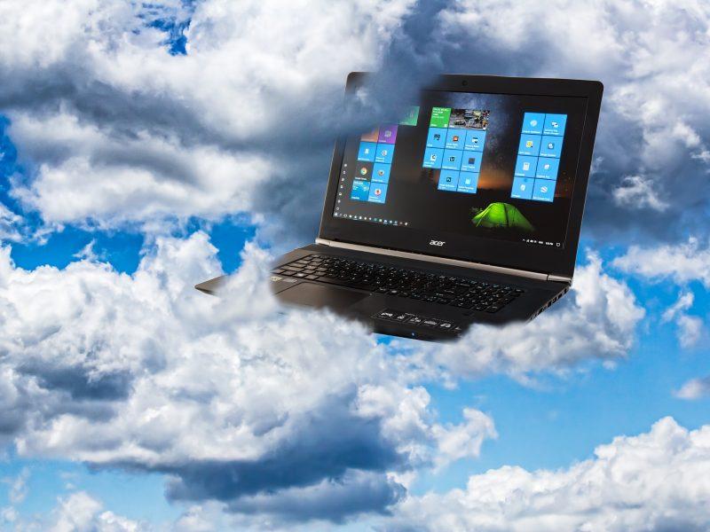 שירותי אחסון בענן